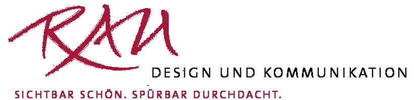 RAU Design und Kommunikation